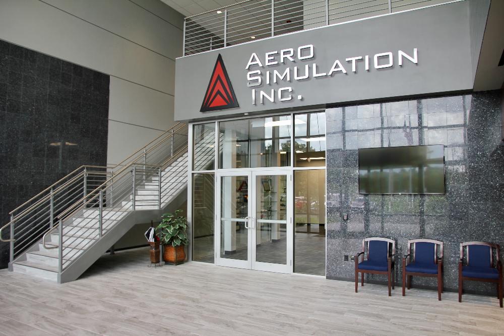 Aero Simulation
