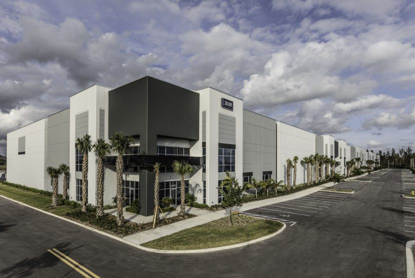South Florida Distribution Center